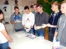 Badaliśmy wodę i glebę na warsztatach w GWPK_13