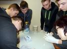 Badaliśmy wodę i glebę na warsztatach w GWPK_17