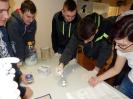 Badaliśmy wodę i glebę na warsztatach w GWPK_18