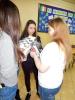Byliśmy na Targach Szkół w Lubieniu Kujawskim_10