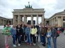 Czerwcowy staż zagraniczny w Niemczech