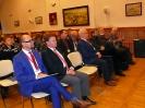 Delegacja szkoły na konferencji SKKW w Koronowie