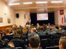 Delegacja szkoły na konferencji SKKW w Koronowie_9