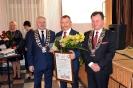 Dyr. Wojciech Rudziński Zasłużonym dla Miasta Kowala
