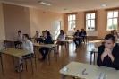 Egzaminy maturalne rozpoczęte