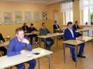 Egzaminy potwierdzające kwalifikacje w zawodzie w sesji zimowej  dobiegają końca_4