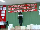 Etap Okręgowy I Ogólnopolskiego Turnieju na Najlepszego Ucznia w Zawodzie Kucharz _22