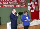 Etap Okręgowy I Ogólnopolskiego Turnieju na Najlepszego Ucznia w Zawodzie Kucharz _32