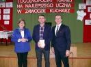 Etap Okręgowy I Ogólnopolskiego Turnieju na Najlepszego Ucznia w Zawodzie Kucharz _45