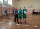 Finał piłki koszykowej - Wicemistrzostwo Powiatu chłopców w naszych rękach!_9