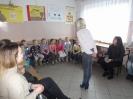 Gościliśmy dzieci z Zespołu Szkół Akademickich z Włocławka