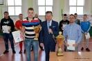 II miejsce ZSCKR w Kowalu w XVIII Halowych Mistrzostwach Kowala w Piłce Nożnej o Puchar Burmistrza Miasta Kowala_10