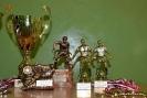 II miejsce ZSCKR w Kowalu w XVIII Halowych Mistrzostwach Kowala w Piłce Nożnej o Puchar Burmistrza Miasta Kowala_7