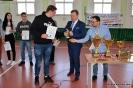 II miejsce ZSCKR w Kowalu w XVIII Halowych Mistrzostwach Kowala w Piłce Nożnej o Puchar Burmistrza Miasta Kowala_8