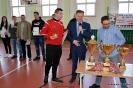 II miejsce ZSCKR w Kowalu w XVIII Halowych Mistrzostwach Kowala w Piłce Nożnej o Puchar Burmistrza Miasta Kowala_9
