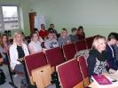 Klaudia z referatem na seminarium w Kujawskiej Szkole Wyższej we Włocławku_10