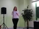 Klaudia z referatem na seminarium w Kujawskiej Szkole Wyższej we Włocławku_16