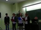 Klaudia z referatem na seminarium w Kujawskiej Szkole Wyższej we Włocławku_19
