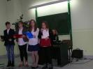 Klaudia z referatem na seminarium w Kujawskiej Szkole Wyższej we Włocławku_21