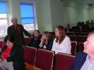 Klaudia z referatem na seminarium w Kujawskiej Szkole Wyższej we Włocławku_32