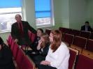 Klaudia z referatem na seminarium w Kujawskiej Szkole Wyższej we Włocławku_33