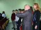 Klaudia z referatem na seminarium w Kujawskiej Szkole Wyższej we Włocławku_37