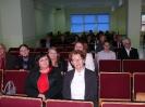 Klaudia z referatem na seminarium w Kujawskiej Szkole Wyższej we Włocławku_6