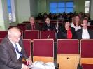 Klaudia z referatem na seminarium w Kujawskiej Szkole Wyższej we Włocławku_7