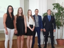 Mistrzostwo Powiatowe - złote dziewczyny i  złoci chłopcy_1