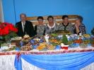 Nasza szkoła na Powiatowych Stołach Wigilijnych w Choceniu_10