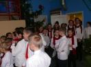 Nasza szkoła na Powiatowych Stołach Wigilijnych w Choceniu_19