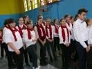 Nasza szkoła na Powiatowych Stołach Wigilijnych w Choceniu_23