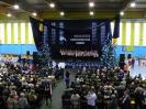 Nasza szkoła na Powiatowych Stołach Wigilijnych w Choceniu_29