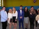 Nasza szkoła na Powiatowych Stołach Wigilijnych w Choceniu_41