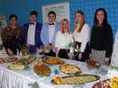 Nasza szkoła na Powiatowych Stołach Wigilijnych w Choceniu_5