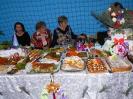 Nasza szkoła na Powiatowych Stołach Wigilijnych w Choceniu_9