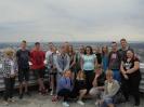 Odwiedziliśmy naszych uczniów na praktykach zawodowych w Schkeuditz w Niemczech