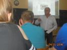 Spotkanie autorskie z Mirosławem A. Glazikiem