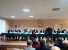 Spotkanie z Ministrem Rolnictwa i Rozwoju Wsi Krzysztofem Jurgielem_7