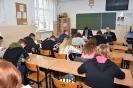 Szkolny etap II Ogólnopolskiego Konkursu Prawa Kanonicznego
