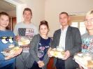Tydzień dobrego chleba i zdrowego stylu życia w szkole 2017_14