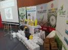 Uczestniczyliśmy w Ogólnopolskim Konkursie Wiedzy o Uprawie i Ochronie Roślin