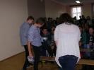 Uczniowie z pochwałą Komendanta Komisariatu Policji w Kowalu_15