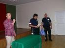 Uczniowie z pochwałą Komendanta Komisariatu Policji w Kowalu_1