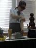 Udział w konkursie kulinarno – geograficznym