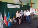 Udział w XLII Olimpiadzie Wiedzy i Umiejętności Rolniczych w Karolewie
