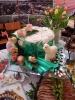 Udział w XX Powiatowej Wystawie Stołów Wielkanocnych na Kujawach_24