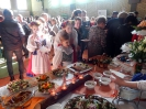 Udział w XX Powiatowej Wystawie Stołów Wielkanocnych na Kujawach_48