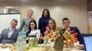Świadczyliśmy usługi cateringowe w Toruniu