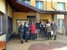 Wizyta studyjna do Domu Pomocy Społecznej w Kowalu